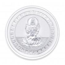 999 Silver Lakshmiji & Shree 10 Gram Coin JOCA09GI007PNSL