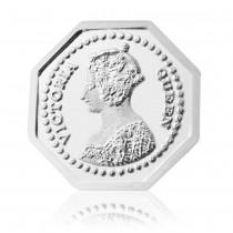 999 Silver Victoria Queen 2 Gram Coin JOCCOIN-QN2G