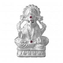 999 Silver Lakshmiji Idol JOCGI1232F