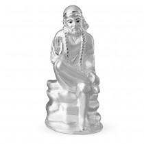 999 Silver Saibaba idol JOCGI1269F