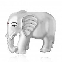 999 silver Elephant Foaming idol JOCGI1272F