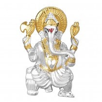999 Lord Ganesha Idol JOCGI1371G